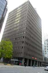 Sublease Opportunity at 220 Laurier Avenue W.