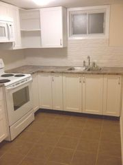 Renovated 2 BDRM Apartment (INCLUSIVE) Avail Jan 01 /flexible