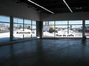 Laval,  Quebec,  commercial space for rent