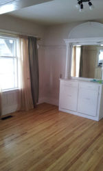 Nice Three bedroom in quiet location - Heat included!