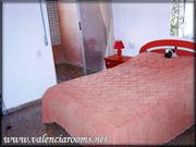 valenciarooms.net- 10€ cheap private rooms in valencia spain