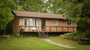 Weekend Cottage Rentals Ontario