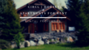 CIRCL | Houses & Apartments for rent