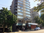Hotels near Waterfront Vancouver BC Canada
