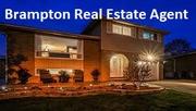 Brampton Real Estate Agent